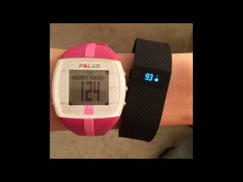 polar-ft4-uk---polar-ft4-heart-rate-monitor:-getting-started