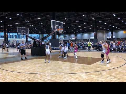 Emily Fisher 2023 2018-2019  Highlights Final