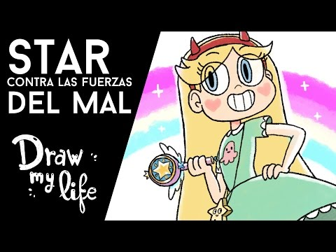 STAR CONTRA LAS FUERZAS DEL MAL - Movie Draw