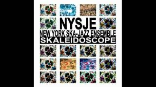 Partners In Time - New York Ska Jazz Orchestra