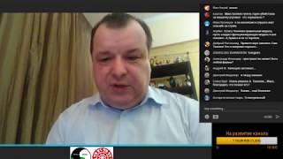 Мироустройство с Андреем Тюняевым