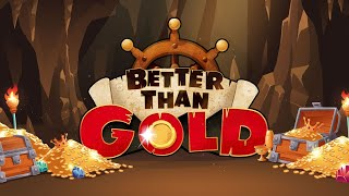 BethelKids | Better Than Gold Series | God's Word Is God's Story | Week 1