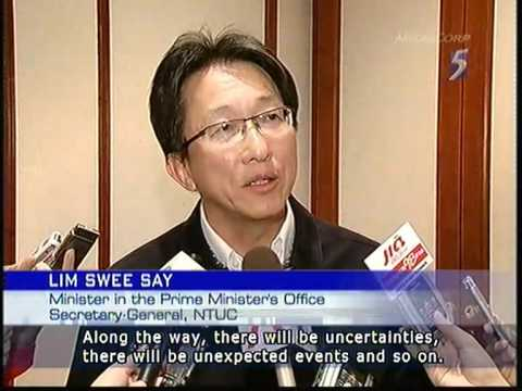 Ge Lim Swee Say S Thoughts On Pap Manifesto 18apr2011