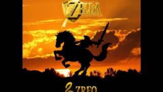 Ocarina of Time Soundtrack (ZREO) - 31. Ocarina - Sun