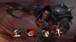 Darius Montage #5 - Best Darius plays - Leauge of Legends[Razmik LOL]