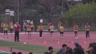 佐敦道官立小學16-17年度運動會 GIRLS P.5&6