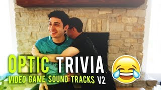GUESS THAT VIDEO GAME SOUNDTRACK AGAIN! (OpTic Trivia)