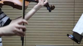 강드보라 바이올린 콘서트 9.호두까기 인형 환상곡
