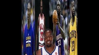 Top 5 Richest NBA Players 2018