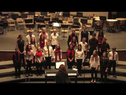 04 a distant shore - Junior High Choir