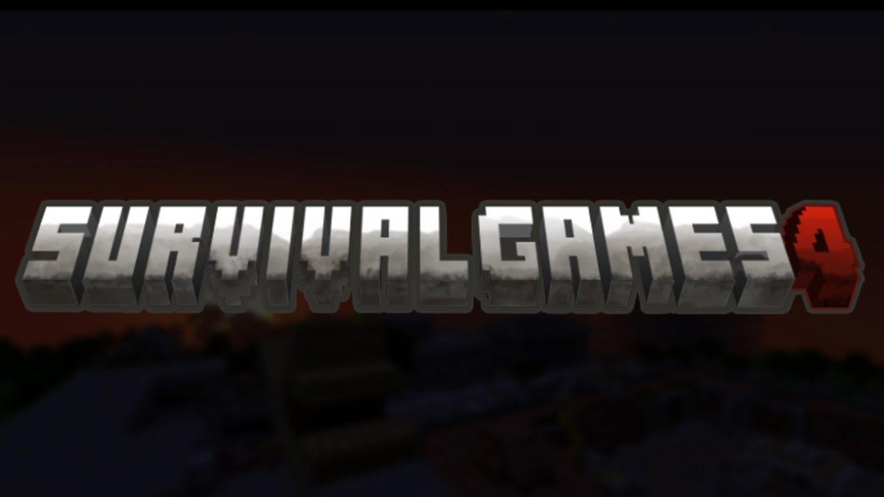 Survival Games 4 Map Download Minecraft Forum