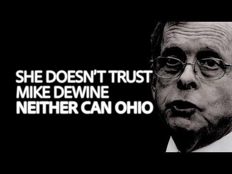 Can't Trust Mike DeWine