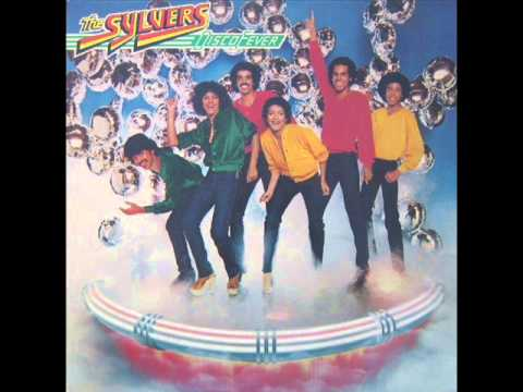 Sylvers- Gimme, Gimme Your Lovin'-1979 Disco/Pop