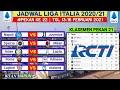 Jadwal Liga italia Malam ini Pekan 22 | Napoli vs Juventus | Klasemen Serie A 2021 | Live Rcti