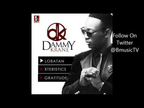 Dammy Krane - Gratitude (Prod. By Spellz) {NEW 2013}