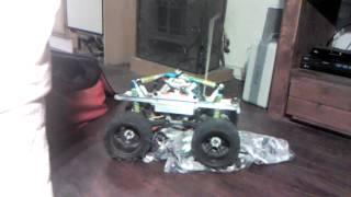 6 shock invention Esc Test