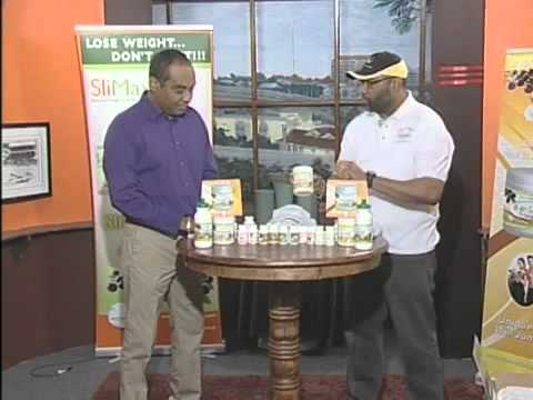 Jason Devaux at Sunrise TV Show in the Bahamas