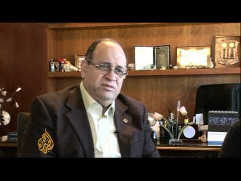 Violence mars Egypt elections