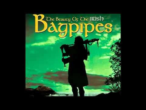 The Fields of Athenry - Beauty of the Irish Bag Pipes