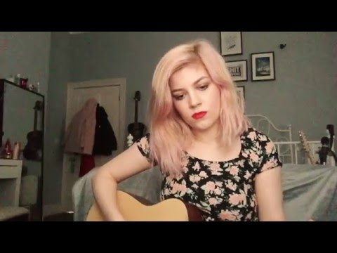 The Moment I Knew -Taylor Swift Cover