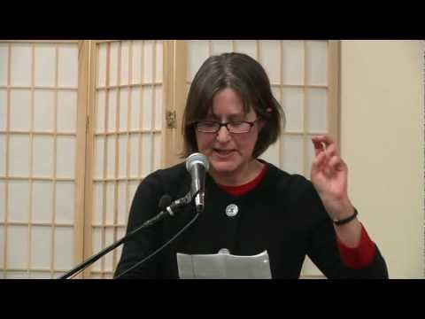 """Cindy Milstein on """"Diversity of Tactics"""" in the Anti-Globalization Movement"""