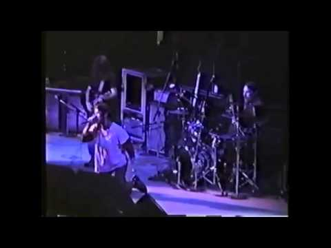 Blind Melon live in Oakland, CA (10-08-1992)