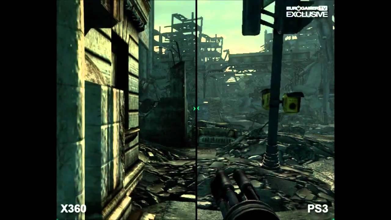 Fallout 3 (Xbox )