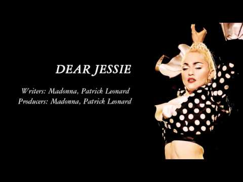 Dear Jessie - Instrumental