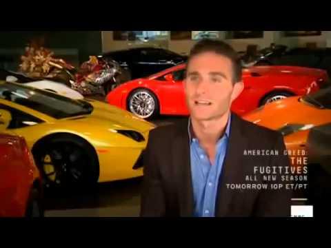Secret Lives of the Super Rich - Gold Lamborghini & Private Jets