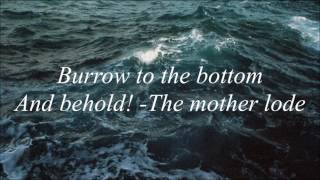 Sivert Høyem - Black And Gold Lyrics (OST Occupied)