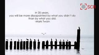 Inspirational quotes self improvement