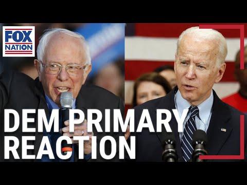 Panel reacts to Biden's big night in six Democratic primaries