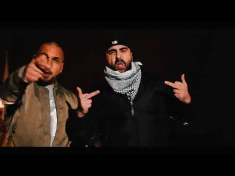 FICK AUF DICH - KD feat. Marv Embo [Official Video]