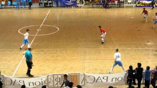 26th Mondial U13 Futsal Semi Final - Olympique Marseille vs. Olympique Lyonnais - France 2015
