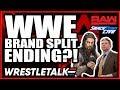 WWE Backstage FIRING!? WWE Brand Split ENDING?! | WrestleTalk News May 2019