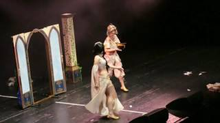 Connichi 2016 - WCS German Competition