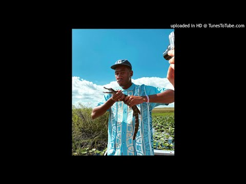 Tyler, the Creator – BEST INTEREST (Original Pitch)