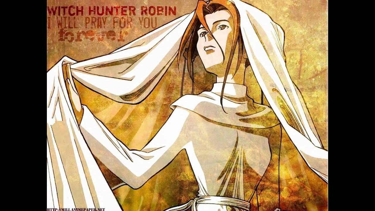 Witch Hunter Robin Stream