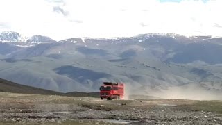 Rotel Tours: Expeditionsreise Westmongolei