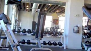 Take a virtual tour of federal hill fitness, full service baltimore health club and gym. fitness is baltimore's premier loft style urban athle...