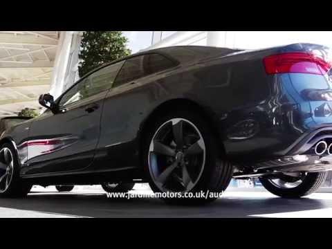 Audi A5 | Jardine Motors Group