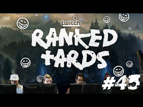STRAT 0 FARM + GAGE  - TWITCH RANKED TARDS #45
