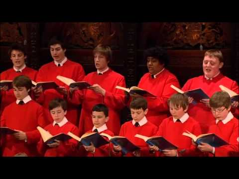 Handel, G.F. (1685-1759) - And the Glory Of The Lord