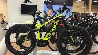 BULLS Electric Bikes at Interbike 2016 | Electric Bike Report