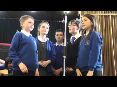 Whitelees Primary IF Song