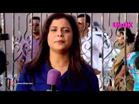 Priyankka rathod on 2613 life ok