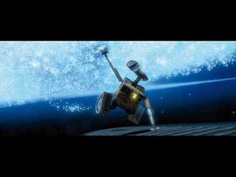 WALL-E OST by Thomas Newman - Horizon 12.2