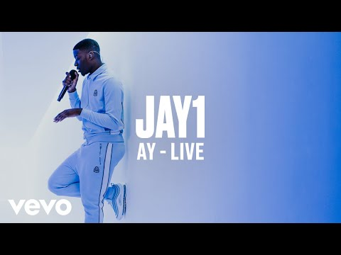 Watch JAY1 perform