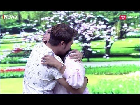 Kriss Hatta Patah Hati, Elly Sugigi Kegirangan Dipeluk Brondong Part 3B - UAT 22/02