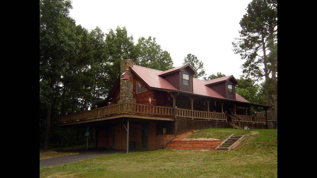 House Cabin For Sale 3 bedroom 2 bath spring pond hunting
